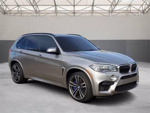 2018 BMW X5 M for sale at Gregg Orr Pre-Owned Shreveport in Shreveport LA