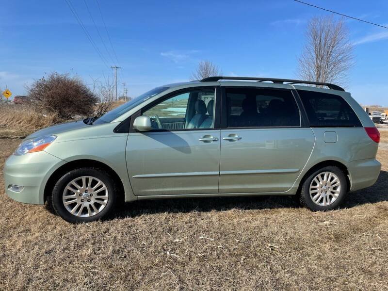 2010 Toyota Sienna for sale at Sam Buys in Beaver Dam WI