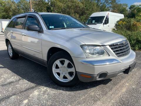 2005 Chrysler Pacifica for sale at 303 Cars in Newfield NJ
