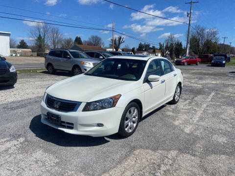 2010 Honda Accord for sale at US5 Auto Sales in Shippensburg PA