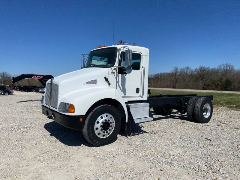 2005 Kenworth T300 ***Possible EGR Problem** for sale at Ken's Auto Sales & Repairs in New Bloomfield MO