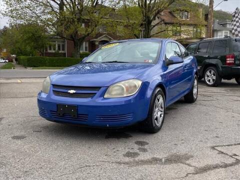 2008 Chevrolet Cobalt for sale at Advantage Auto Sales in Wheeling WV