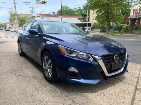 2019 Nissan Altima for sale at Buy Here Pay Here Auto Sales in Newark NJ