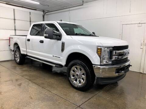 2019 Ford F-250 Super Duty for sale at PARKWAY AUTO in Hudsonville MI
