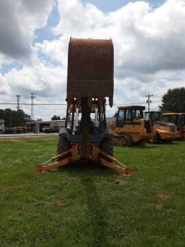 2012 John Deere 310K for sale at Impex Auto Sales in Greensboro NC