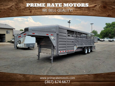 2021 GR 26' Stock Combo for sale at PRIME RATE MOTORS in Sheridan WY