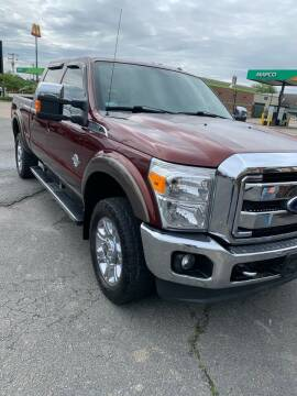 2015 Ford F-350 Super Duty for sale at BRYANT AUTO SALES in Bryant AR