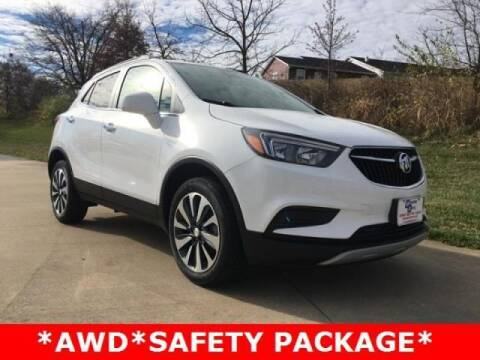 2021 Buick Encore for sale at MODERN AUTO CO in Washington MO