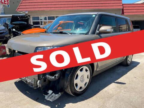 2013 Scion xB for sale at ELITE MOTOR CARS OF MIAMI in Miami FL