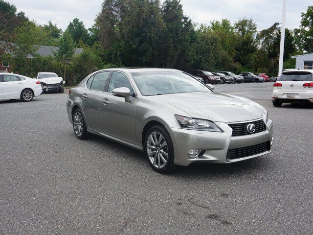 2015 Lexus GS 350 for sale at ANYONERIDES.COM in Kingsville MD
