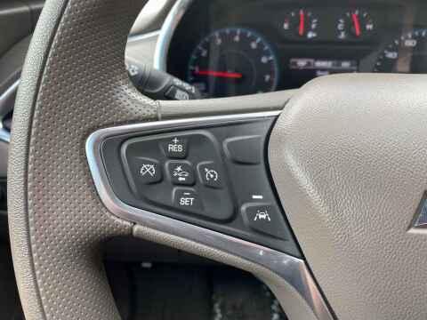 2019 Chevrolet Malibu for sale at LIQUIDATORS in Houston TX