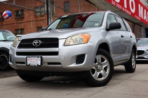 2010 Toyota RAV4 for sale at HILLSIDE AUTO MALL INC in Jamaica NY