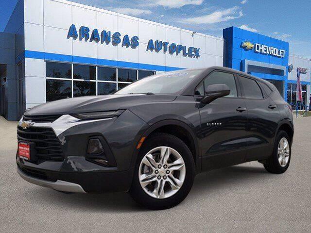 2020 Chevrolet Blazer for sale in Aransas Pass, TX