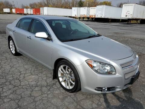 2010 Chevrolet Malibu for sale at 518 Auto Sales in Queensbury NY