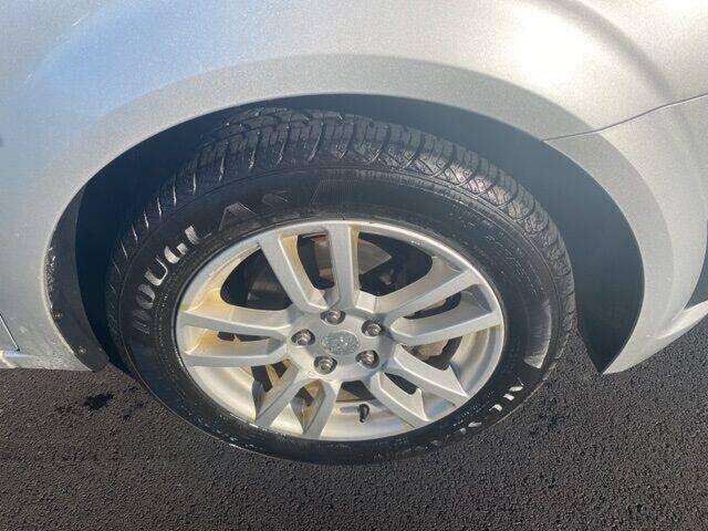 2014 Chevrolet Sonic LT Auto 4dr Hatchback - Geneva NY