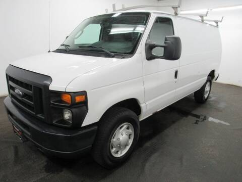 2013 Ford E-Series Cargo for sale at Automotive Connection in Fairfield OH