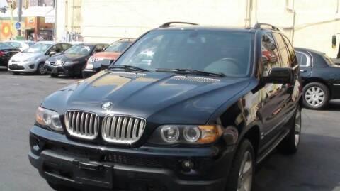 2006 BMW X5 for sale at Xpress Auto Sales & Service in Atlantic City NJ