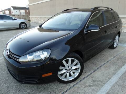 2014 Volkswagen Jetta for sale at Abe Motors in Houston TX