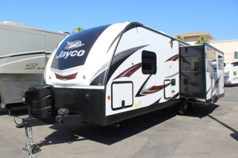 2017 Jayco White Hawk Series M-27 DSRL
