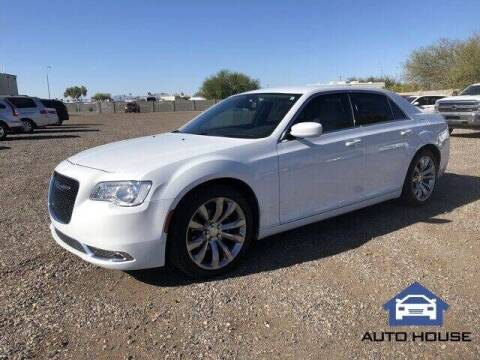 2017 Chrysler 300 for sale at MyAutoJack.com @ Auto House in Tempe AZ