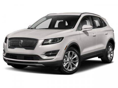 2019 Lincoln MKC for sale at Suburban Chevrolet in Claremore OK