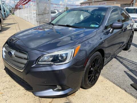 2016 Subaru Legacy for sale at The PA Kar Store Inc in Philadelphia PA