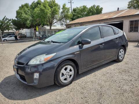 2010 Toyota Prius for sale at Larry's Auto Sales Inc. in Fresno CA