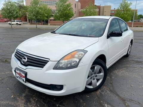 2009 Nissan Altima for sale at Your Car Source in Kenosha WI