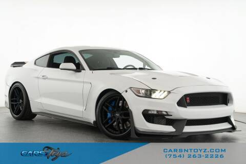 2016 Ford Mustang for sale at JumboAutoGroup.com - Carsntoyz.com in Hollywood FL