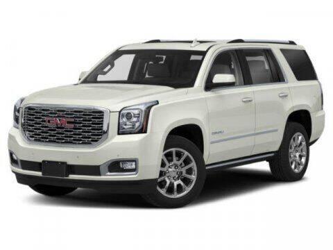 2019 GMC Yukon for sale at Jimmys Car Deals at Feldman Chevrolet of Livonia in Livonia MI