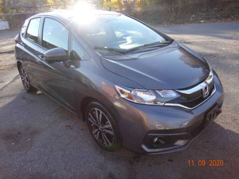 2020 Honda Fit for sale at I-Car Star Auto Sales Inc in Lowell MA