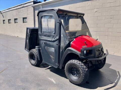 2015 Club Car 4X4 XRT 950 for sale at Richardson Sales & Service in Highland IN