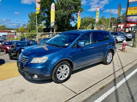 2008 Subaru Tribeca for sale at JR Used Auto Sales in North Bergen NJ