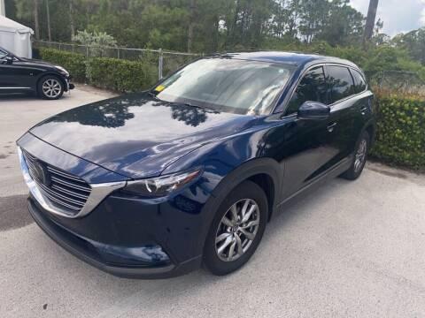 2019 Mazda CX-9 for sale at Infiniti Stuart in Stuart FL