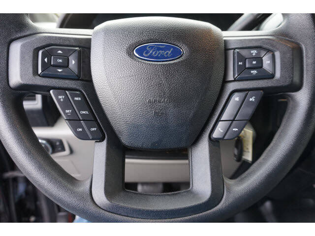 2015 Ford F-150 4x4 XL 4dr SuperCab 6.5 ft. SB - South Berwick ME