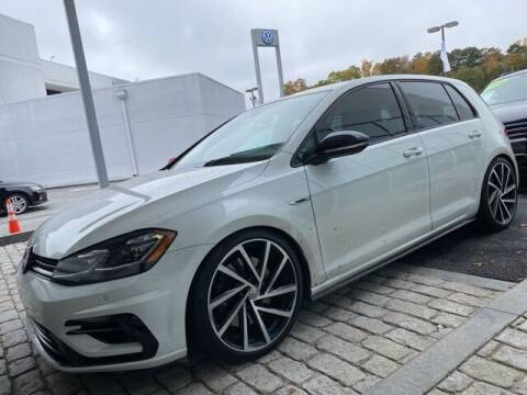 2018 Volkswagen Golf R for sale at Southern Auto Solutions - Georgia Car Finder - Southern Auto Solutions-Jim Ellis Volkswagen Atlan in Marietta GA