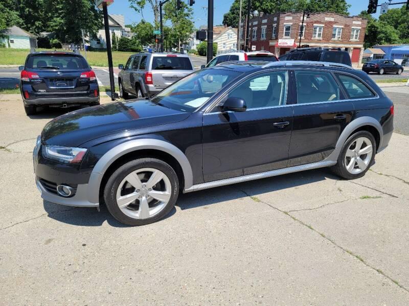 2013 Audi Allroad for sale in Springfield, MA
