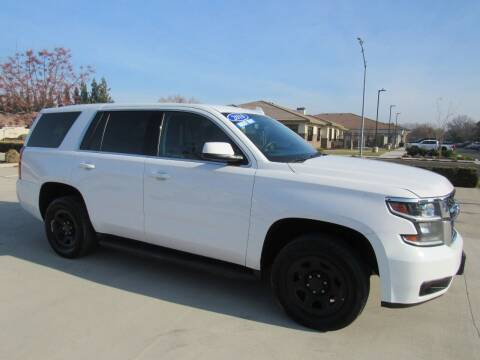 2016 Chevrolet Tahoe for sale at 2Win Auto Sales Inc in Oakdale CA
