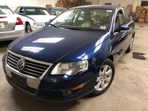 2007 Volkswagen Passat for sale at REGIONAL AUTO CENTER in Stafford VA
