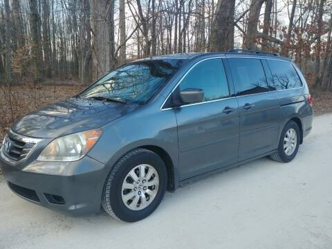 2010 Honda Odyssey for sale at Doyle's Auto Sales and Service in North Vernon IN