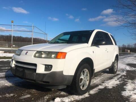 2004 Saturn Vue for sale at GOOD USED CARS INC in Ravenna OH