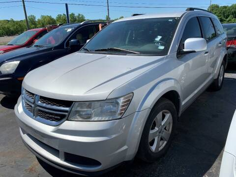 2011 Dodge Journey for sale at American Motors Inc. - Cahokia in Cahokia IL