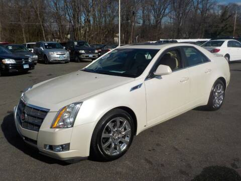 2008 Cadillac CTS for sale at United Auto Land in Woodbury NJ