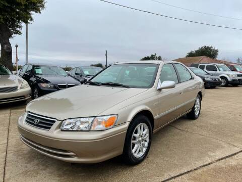 2000 Toyota Camry for sale at CityWide Motors in Garland TX
