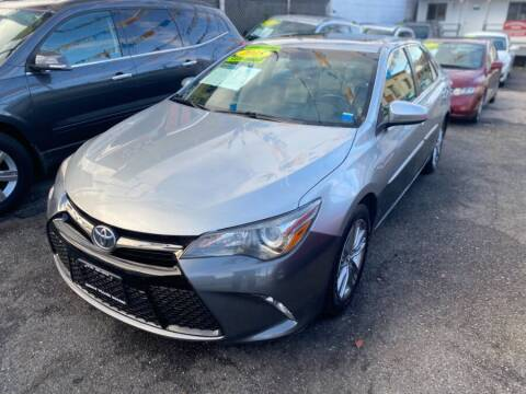 2015 Toyota Camry for sale at Middle Village Motors in Middle Village NY