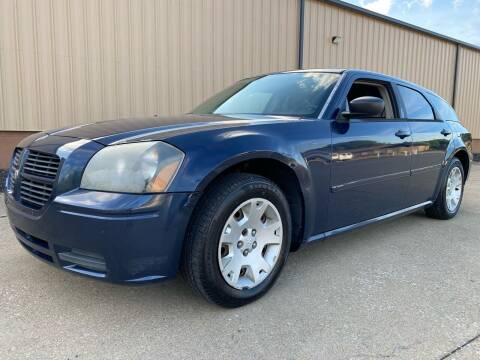 2005 Dodge Magnum for sale at Prime Auto Sales in Uniontown OH