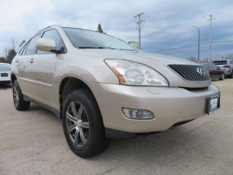 2005 Lexus RX 330 for sale at Import Exchange in Mokena IL