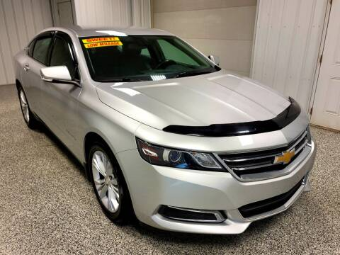 2014 Chevrolet Impala for sale at LaFleur Auto Sales in North Sioux City SD