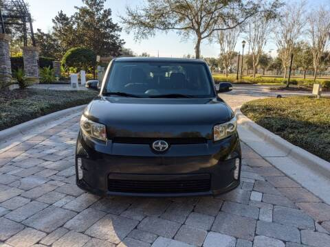 2013 Scion xB for sale at M&M and Sons Auto Sales in Lutz FL