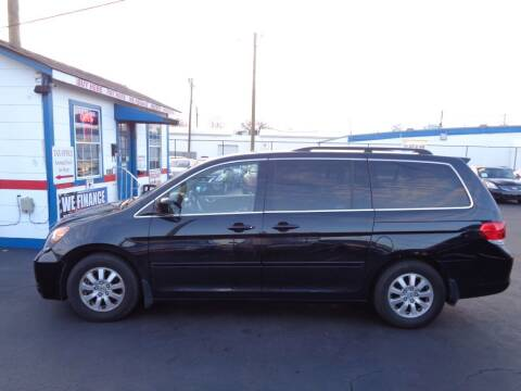 2009 Honda Odyssey for sale at Cars Unlimited Inc in Lebanon TN